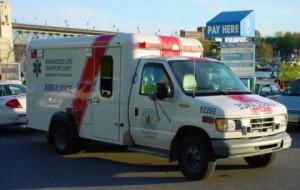 BC Ambulance says….