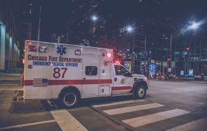 Chicago paramedics, firefighters in Illinois undergo…..