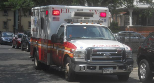 EMS FDNY Help Fund supports first responders…..