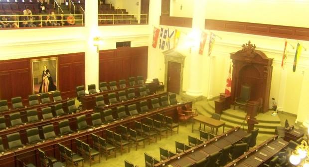 Alberta opposition party raises spectre of….