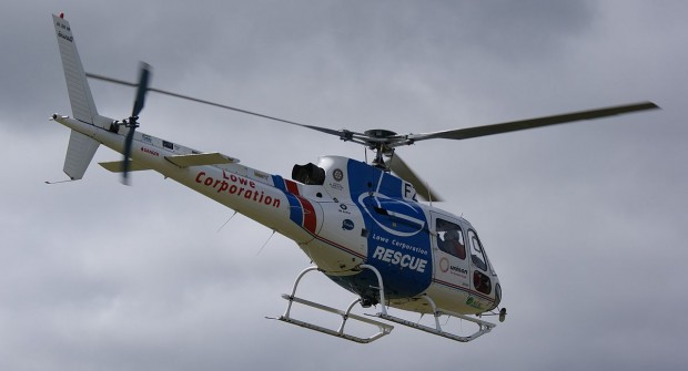 New Zealand air ambulance operators look to….