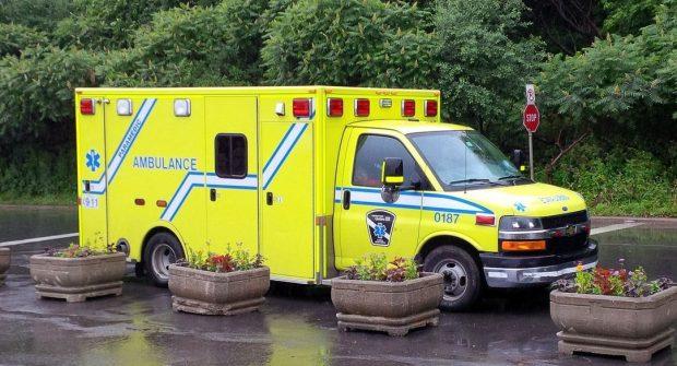 Montreal paramedics reach agreement in principle….