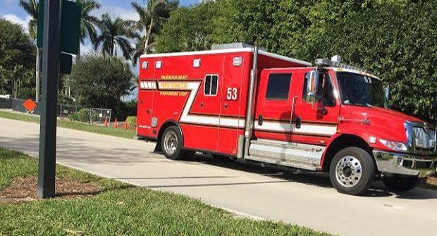 Unpaid ambulance bills costing millions….