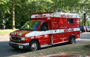 Fire/EMS station cancer concerns in Seattle, Washington……