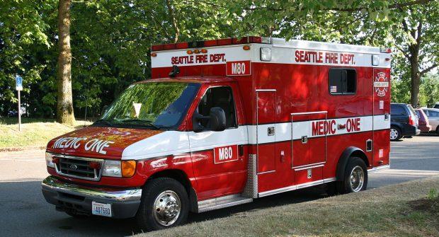 Fire/EMS station cancer concerns in Seattle, Washington……