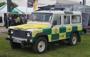 UK kids pranking ambulance services…..