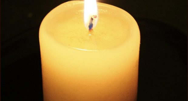 Hundreds gather in Tennessee to honor life…..