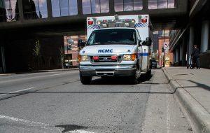 New law to help Minnesota paramedics……
