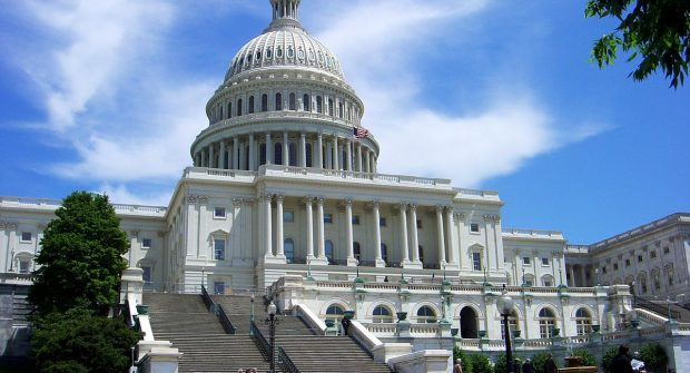 Bill working its way through US Congress could recognize…..