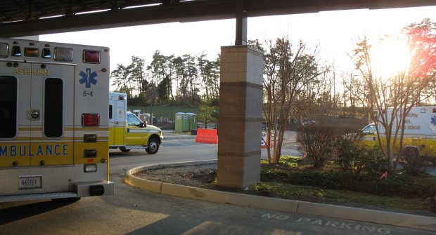 Medical providers, first responders in Virginia get expanded access to…..