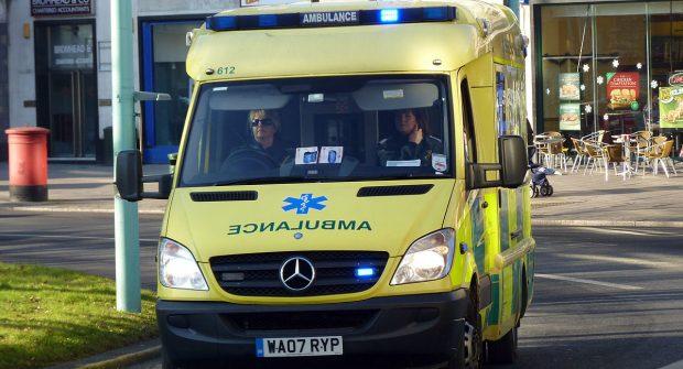 Devon, UK pedestrian killed after being hit by…..