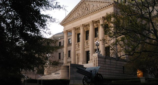 One state representative in Mississippi hopes to pass compensation bill for…..
