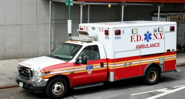 Judge dismisses gender discrimination suit of New York EMT…