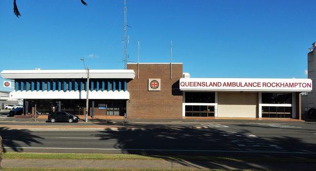 Nurse and elderly patient in Queensland, Australia killed after truck….